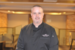 Meet Brian Jobe, High Liner Seafood Specialist & Chef